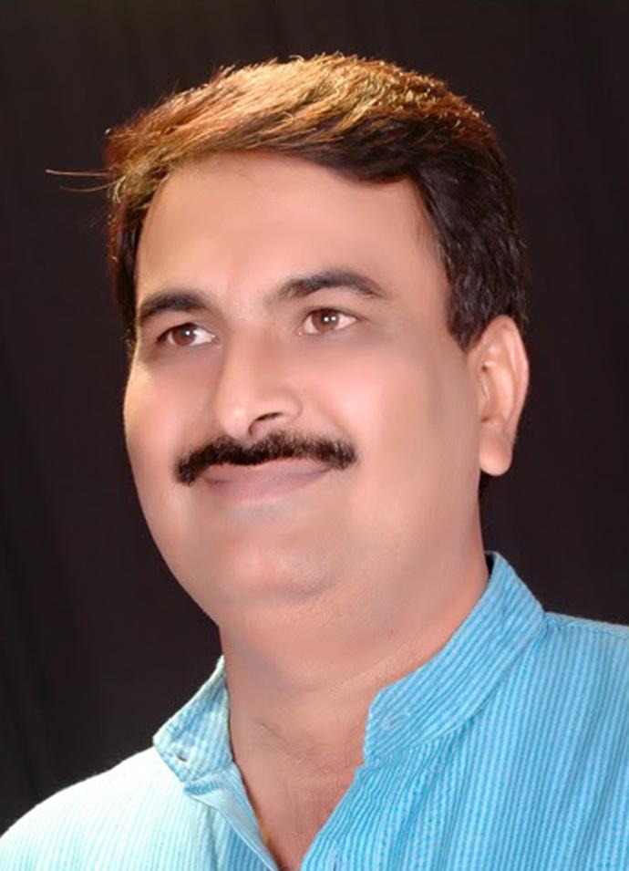 Pankaj Updhyay